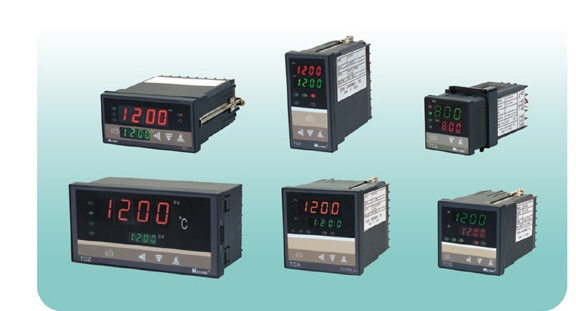 TCD Temperature controller Series